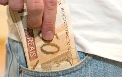 DinheironoBolso