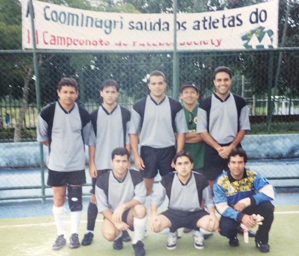 FutebolSoçaite